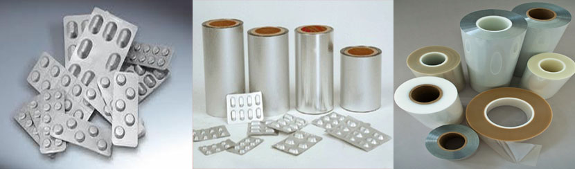 Jayco | Pharmaceutical Packaging Films ( PVC/PVDC/ALU- ALU/ BLISTER)